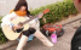 愛乃ねこ – 路上ミュージシャンをAVデビューさせちゃいます