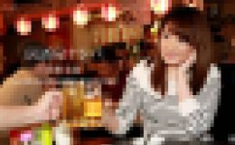 紺野美結 – 居酒屋ナンパ