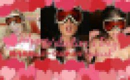 金髪娘 – Happy Valentine's Day Special 前代未聞のゴーグル手コキ