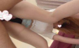 感度抜群美人妻 – 【素人動画】第58弾 感度抜群美人妻!パンスト姿でイキまくりSEX!【個人撮影】