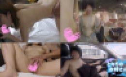【メンヘラ特集!】超豪華二本立て!「関西弁パイパンビッチ娘に3P生ハメ!」&「大量野外露出!健康的スレンダー娘に口内射精だ!!」