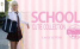 レーシー リビア – SNSで募集してみたら18歳のこんなに可愛い金髪娘がやってきました SCHOOL CUTIE COLLECTION LACEY LEVEAH