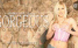 ミッシェル バレット – GORGEOUS COLLECTION ゴージャス巨乳美女の卑猥で貧欲な貪りセックス!MICHELLE BARRETT