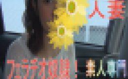 ひとみ – ★シリーズ第10話【口内発射/高画質】※中だししてから音信不通だった人妻を待ち伏せして、車内でフェラさせて口内発射!