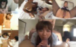 【超お買い得2時間超え収録!】平成中期~後期までの時代を感じる素人娘ハメ撮り動画集!